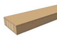montant de porte woodyrouxwoodyroux. Black Bedroom Furniture Sets. Home Design Ideas