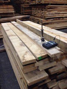 Approvisionnement bois sur-mesure