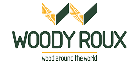 Woody Roux Logo