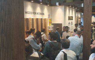 Export bois international